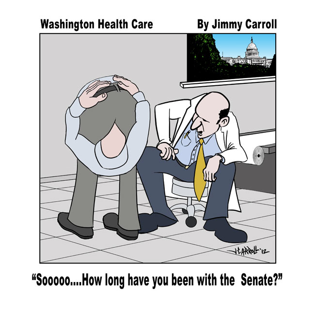 Washington Health Care