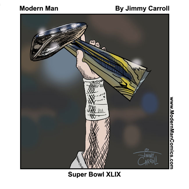 Super Deflate By Jimmy Carroll